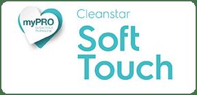 Cleanstar Soft Touch, Weichspülkonzentrat, Weichspüler