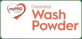 Waschpulver, wash powder, cleanstar, electrolux